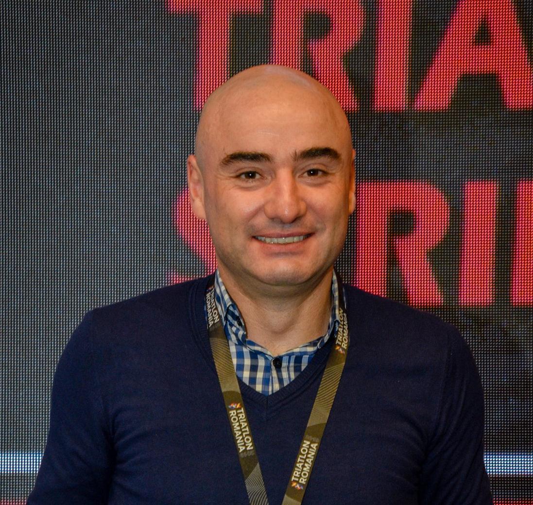 Alex Cujbescu